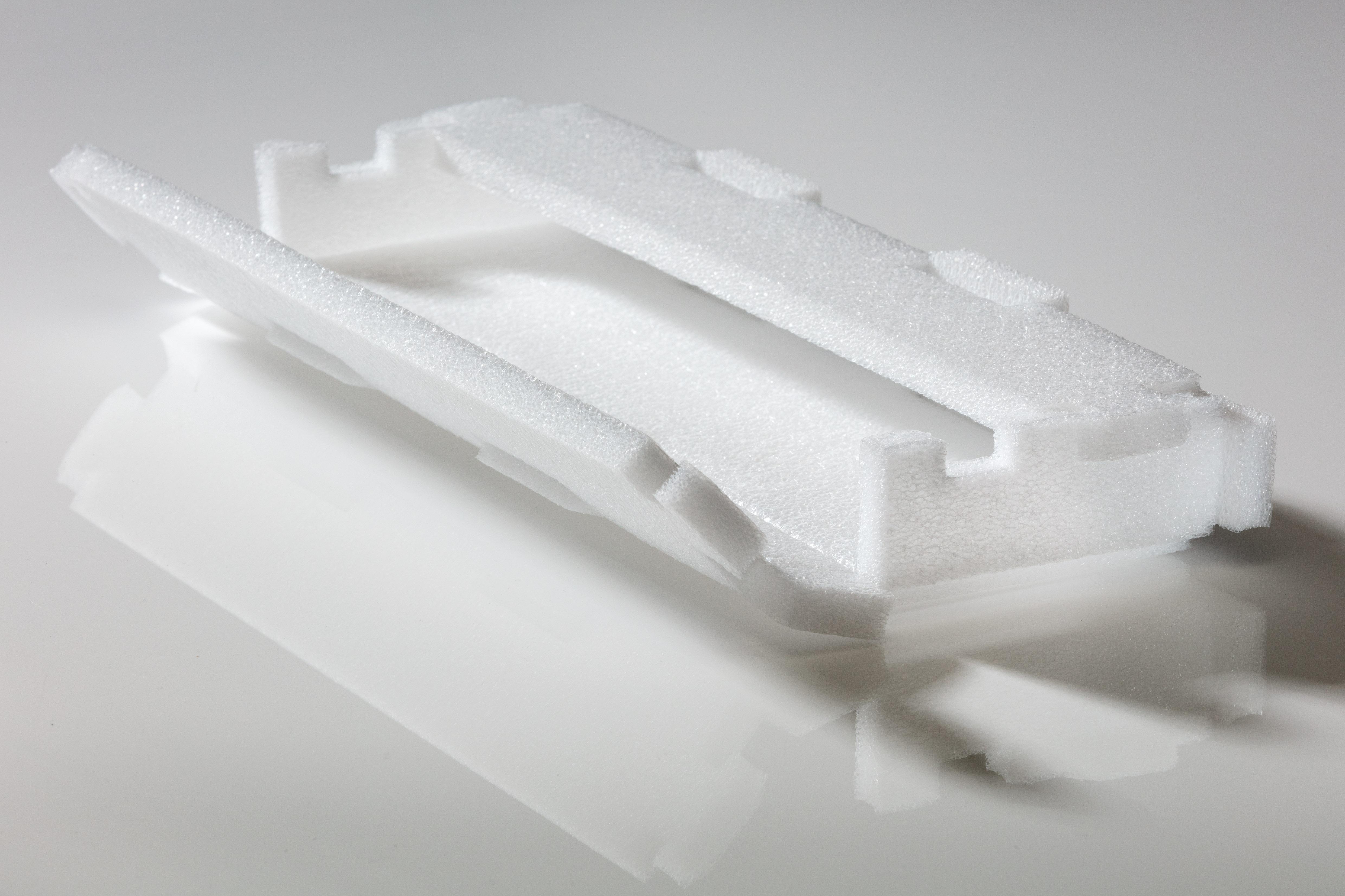 polyethyleen schuim