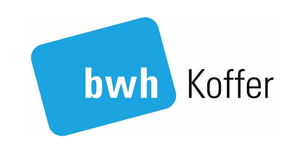 Logo BWH koffer