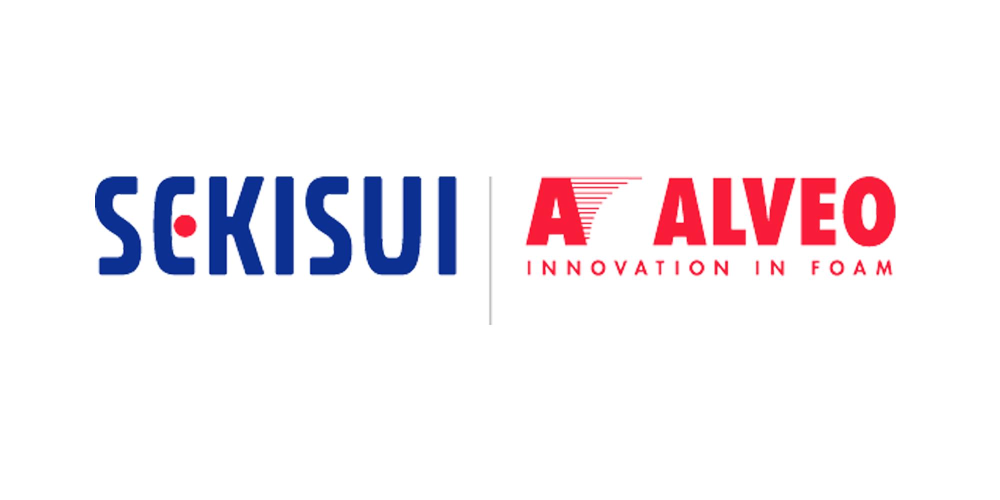 Logo Sekisui Alveo