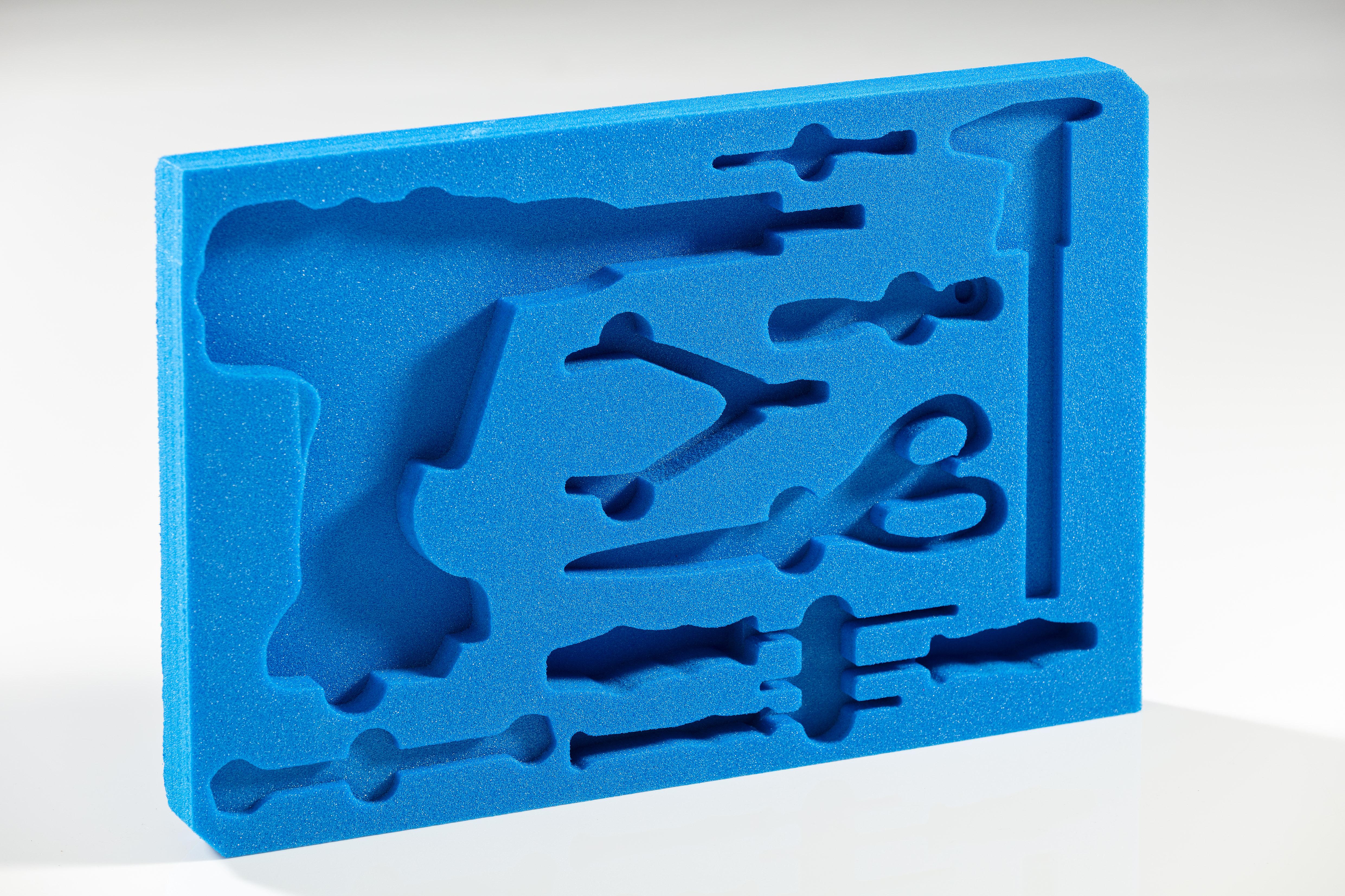 Maat verpakking – gereedschap verpakkingen 2 Maat verpakking