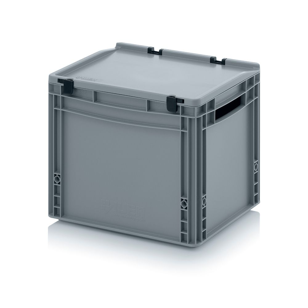Karton Koffers en Kisten: Kunststof kist