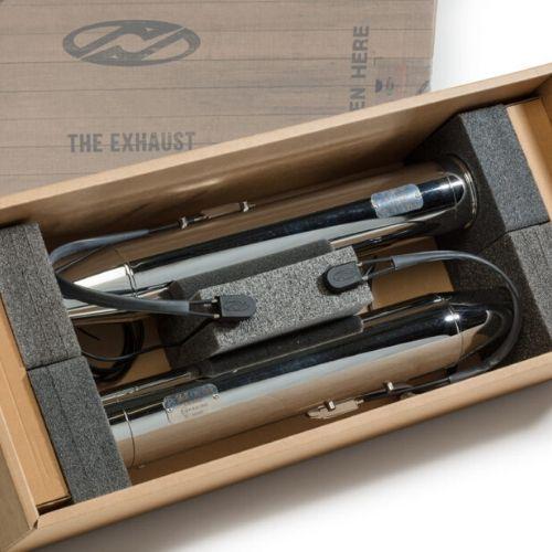 Karton Koffers en Kisten: Karton op maat met bedrukking en schuim