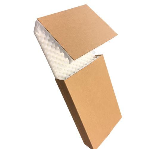 Karton op maat: Momabox verzendverpakking
