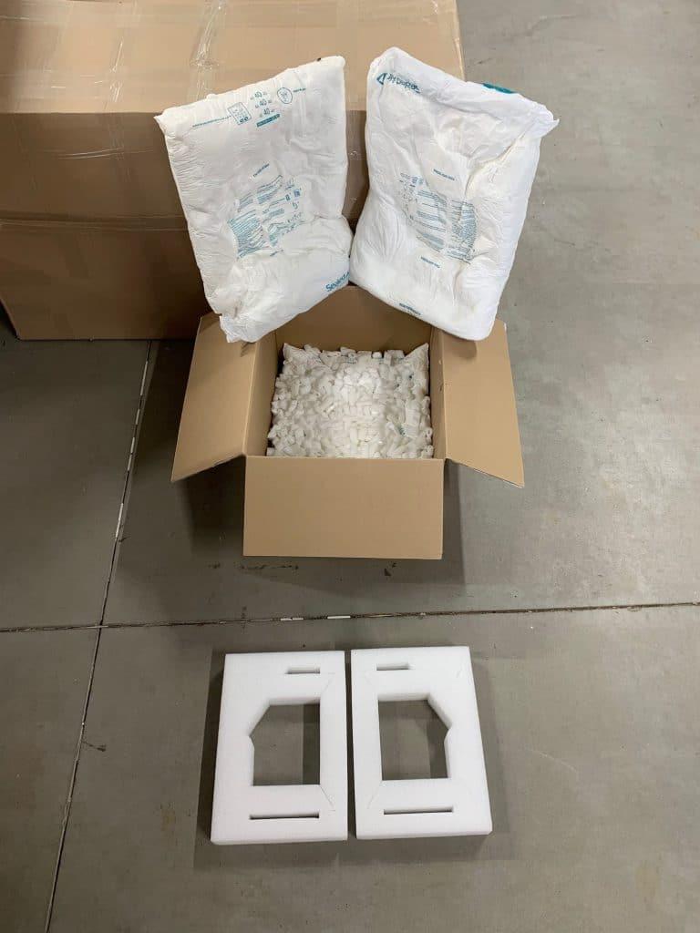 Verpakking op maat